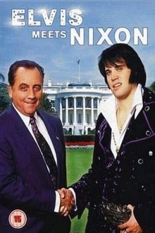 Image Elvis Meets Nixon