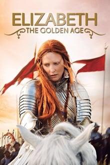 Image Elizabeth : l'âge d'or