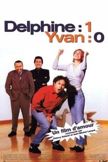 Image Delphine 1, Yvan 0