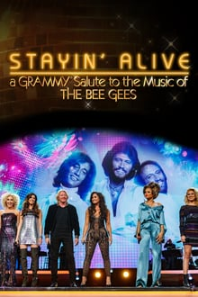 Image Stayin' Alive: A Grammy Salute to the Music of the Bee Gees