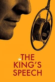 Image Le Discours d'un roi 2010