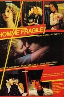 Image L'homme fragile