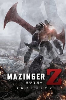 Image Mazinger Z 2017