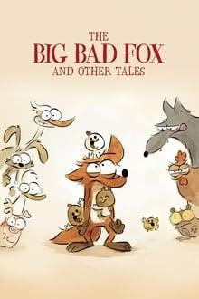 Voir Le Grand Méchant Renard et autres contes... (2017) en streaming