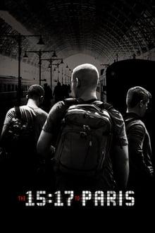 Voir Le 15H17 pour Paris (2018) en streaming
