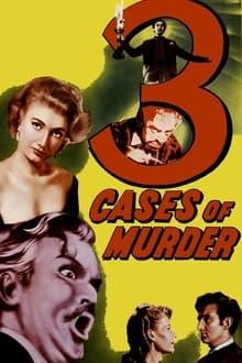 Image Three Cases of Murder