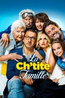 Image La Ch'tite Famille