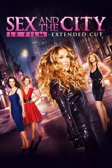 Image Sex and the City, Le film