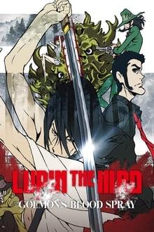 Image Lupin III : La Brume de Sang de Goemon Ishikawa