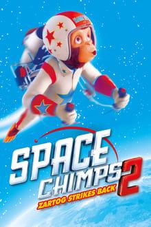 Image Les chimpanzés de l'espace 2