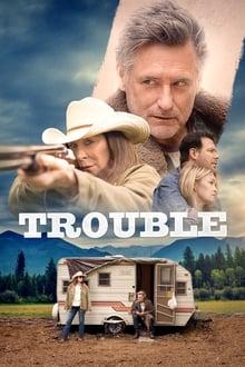 Image Trouble