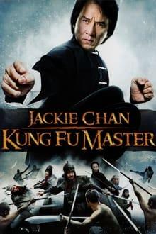 Image Kung Fu Master