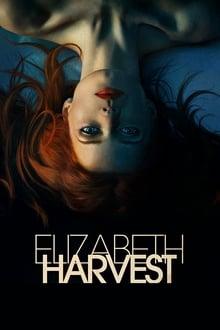 Image Elizabeth Harvest