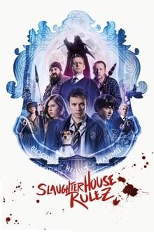 Voir Massacre au Pensionnat (2018) en streaming