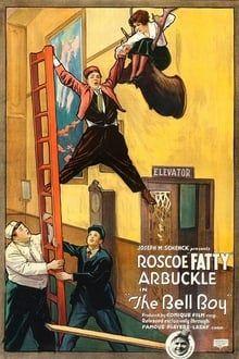 Fatty groom (1918)