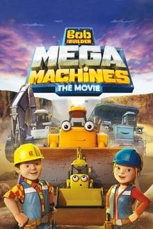 Image Bob le Bricoleur : Mega Machines
