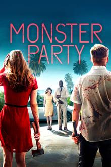 Voir Monster Party (2018) en streaming