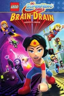 Image LEGO DC Super Hero Girls - Rêve ou réalité