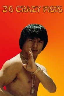 Image Les 36 poings vengeurs de Shaolin