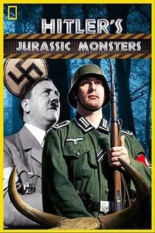 Hitler's Jurassic Monsters series tv