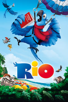 Voir Rio en streaming