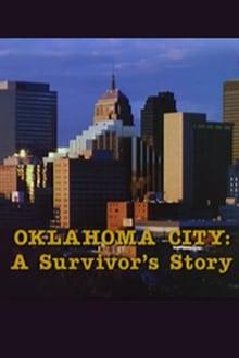 Image Oklahoma City: A Survivor's Story