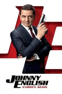 Image Johnny English contre-attaque