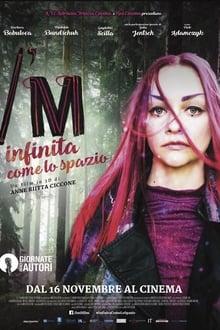 Image I'm - Infinita come lo spazio