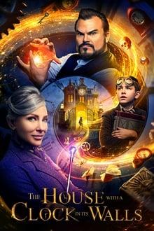 Voir La Prophétie de l'horloge (2018) en streaming
