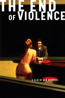 The End of Violence series tv