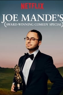 Image Joe Mande's Award-Winning Comedy Special