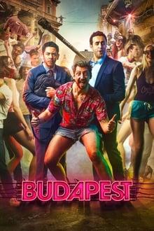 Voir Budapest en streaming
