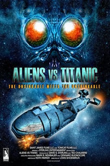 Image Aliens vs. Titanic
