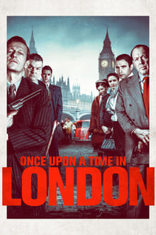 Image Once upon a time in London