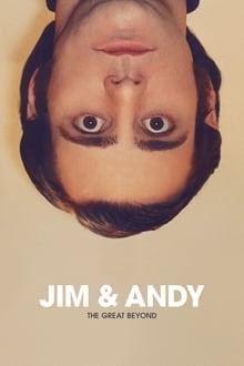 image Jim et Andy