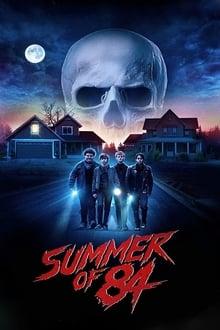 Voir Summer of 84 (2018) en streaming