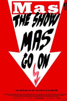 Image The show MAS go on