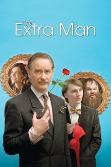 Image The extra man