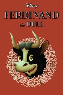 Ferdinand le Taureau (1938)