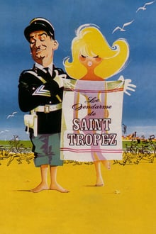 image Le Gendarme de Saint-Tropez