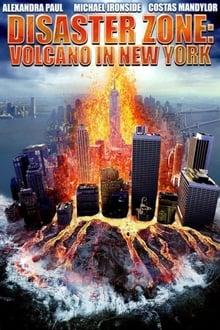 Image New York Volcano