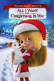image Mariah Carey présente - Mon plus beau cadeau de Noël