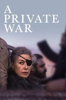 image A Private War