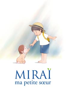 Voir Miraï, ma petite sœur (2018) en streaming