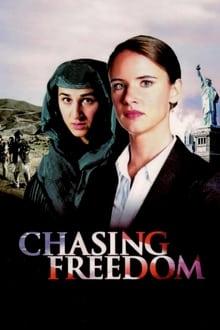 Image Chasing Freedom