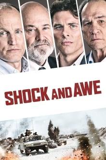 Image Shock and Awe 2018