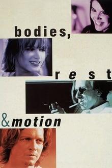 Image Bodies, Rest & Motion