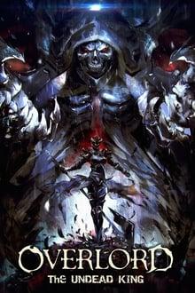 Image Overlord Film 1 : Fushisha no Ou