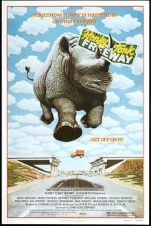 Image Honky Tonk Freeway
