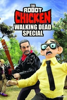 Image The Robot Chicken Walking Dead Special: Look Who's Walking